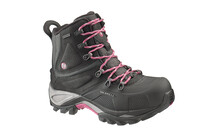 Merrell Whiteout 8 Waterproof black/fuchsia